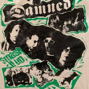 The Damned T